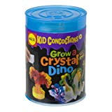 ALEX® Toys - Experimental Play Kid Concoctions Grow A Crystal Dino -Science Kit 957 by Alex Toys