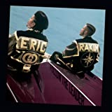 echange, troc Eric B & Rakim - Follow The Leader