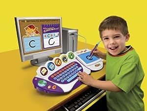 Fisher-Price Fun-2-Learn Computer Cool School