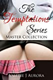 The Temptations Series - Erotic Erotika