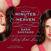 Seven Minutes in Heaven: Lying Game, Book 6 | Sara Shepard