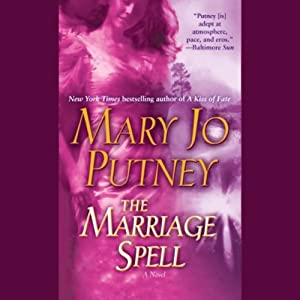The Marriage Spell | [Mary Jo Putney]