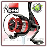 DAM Quick Calyber 630 FD