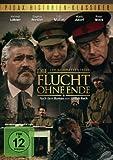 Die Flucht ohne Ende - der komplette Mehrteiler [2 DVDs]