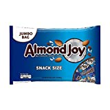 ALMOND JOY Snack Size Candy Bars (20.1-Ounce Bag)