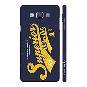 Enthopia Designer Hardshell Case Superior Dry Back Cover for Samsung Galaxy Grand Max