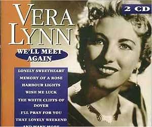 vera lynn well meet again vinyl decals