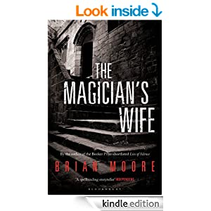The Magician's Wife - Brian Moore