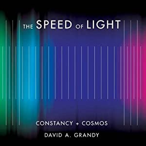 The Speed of Light Audiobook