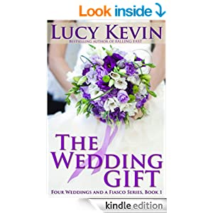 Wedding Gift List Amazon : Wedding Gift (Four Weddings and Fiasco Series, Book 1) (Four Weddings ...
