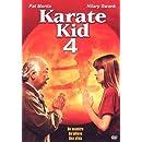 Karate Kid 4 [Import italien]