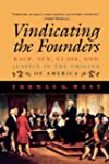 Vindicating the Founders: Race, Sex,...