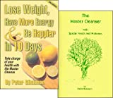 Master Cleanse Book Pack