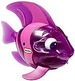Little Tikes 638244GR Sparkle Bay - Funkelfisch, lila