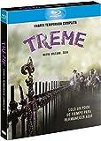 Treme - Temporada 4 en Blu-ray