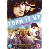 Turn it Up [DVD] [2009]by Rachele Brooke Smith