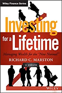 "Investing for a Lifetime: Managing Wealth for the "" Normal"" (Wiley Finance) by Wiley"