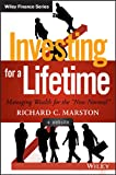"Investing for a Lifetime: Managing Wealth for the ""New Normal"" (Wiley Finance)"
