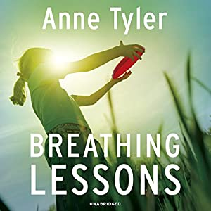 Breathing Lessons Audiobook