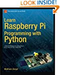 Learn Raspberry Pi Programming with P...