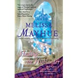 Healing the Highlander (The Daughters of the Glen Book 7) ~ Melissa Mayhue