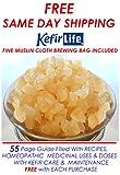 Lifetime Kefir Water Kefir Grains (Live Active Culture)