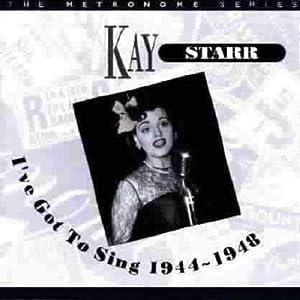 I've Got to Sing 1944-48