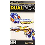 Mega Man Powered Up and Maverick Hunter X Dual Pack - PlayStation Portable
