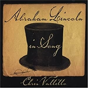 Abraham Lincoln in Song