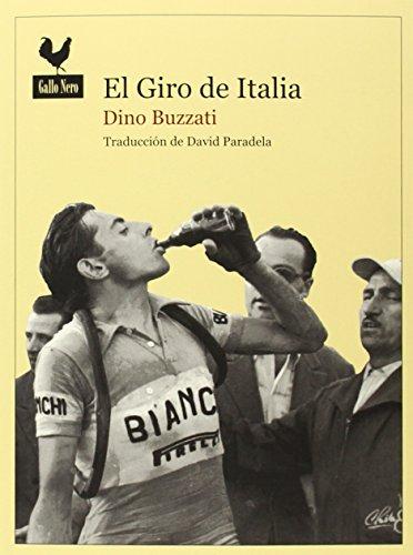 El Giro De Italia (Narrativas)