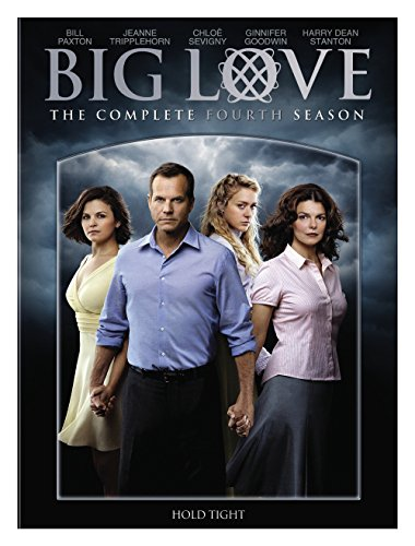 DVD : Big Love: The Complete Fourth Season (Dubbed, , AC-3, Dolby, Slim Pack)