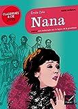 Les Rougon-Macquart, tome 9 : Nana par Zola