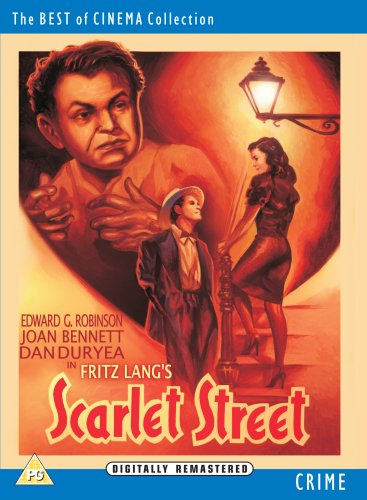 Scarlet Street (1945) [DVD]