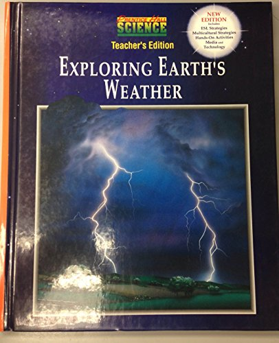 Exploring Earth's Weather (Prentice Hall Science)