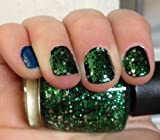 OPI Nail Polish The Muppets 2011 Winter Holiday Collection Color Fresh Frog of Bel Air HL C12 0.5oz 15ml