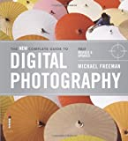 img - for The New Complete Guide to Digital Photography book / textbook / text book