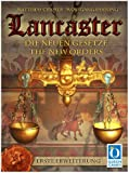 Lancaster The New Laws Board Game