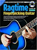 img - for CP69377 - Progressive Ragtime Fingerpicking Guitar Method (The Progressive Series) book / textbook / text book