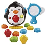 Bath Toy : 1, 2, 3 Bilingual Splash in the Bath