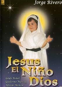 Jesus el Nino Dios