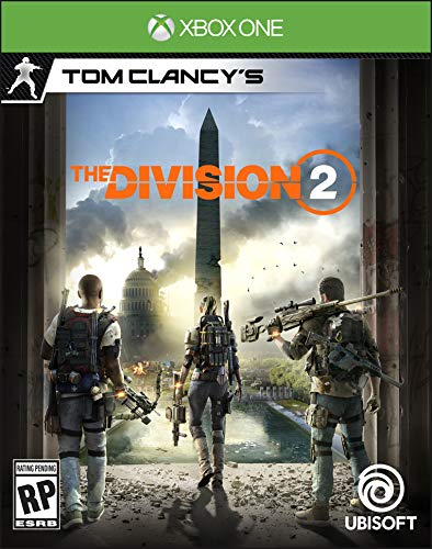 Tom Clancy's The Division 2 (輸入版:北米) - XboxOne