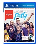 Singstar: Ultimate Party (PS4)