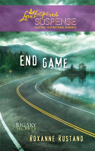 Image of End Game (Love Inspired Suspense)