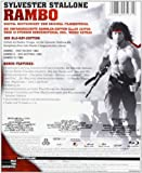 Image de Rambo Trilogy-Ultimate Edition/Uncut [Blu-ray] [Import allemand]