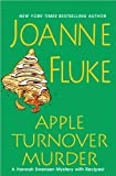 img - for Joanne Fluke'sApple Turnover Murder (Hannah Swensen Mysteries) [Hardcover](2010) book / textbook / text book