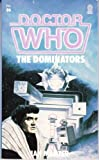 THE DOMINATORS (Doctor Who) (0426195531) by Marter, Ian