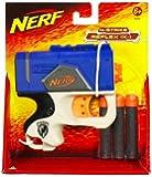 Hasbro 93242983 Nerf - N-Strike - Reflex IX-1