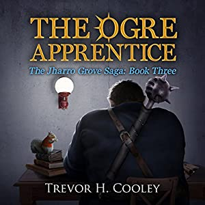 The Ogre Apprentice Audiobook