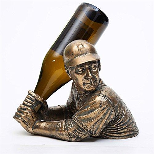 Bam Vino Bottle Holder, Pittsburgh Pirates