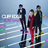 PARTY RAP DANCE♪CLIFF EDGEのジャケット